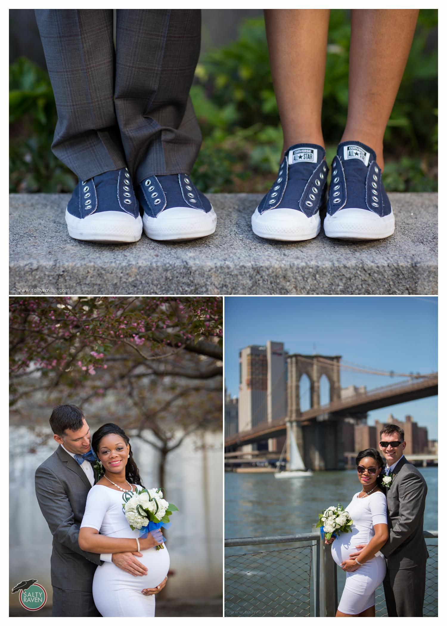 New York City Hall Wedding Photographer 21