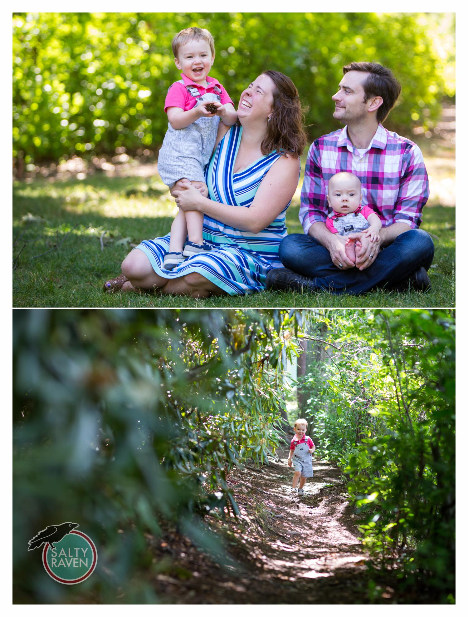 Wellesley Family Photographer 1