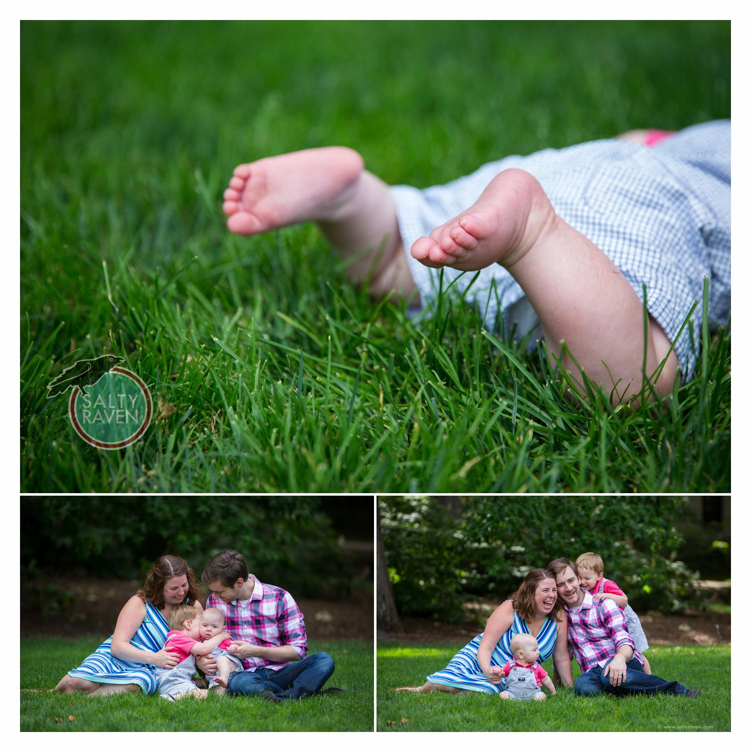 Wellesley Family Photographer 2