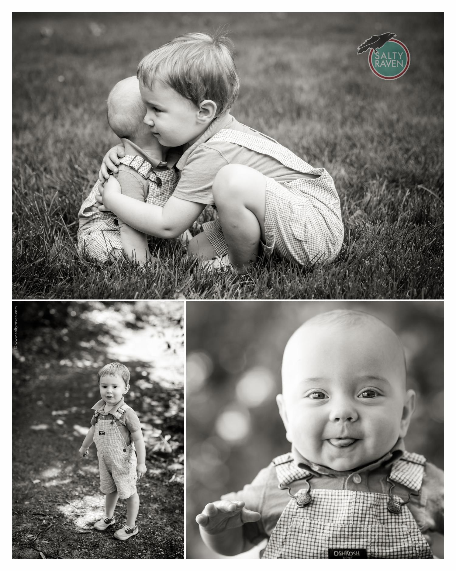 Wellesley Family Photographer 3